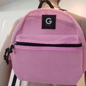 mini backpack G BY GUEST